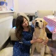 Оксана 27 лет (Рак) Санкт-Петербург