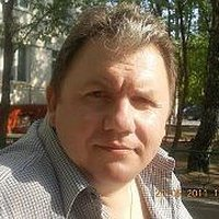 Александр, 51 год, Телец, Москва