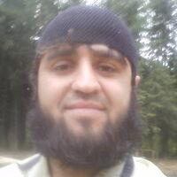 Иброхим, 34 года, Лев, Москва
