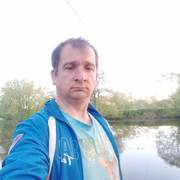 Сергей 44 Коломна