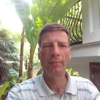 Денис, 48 лет, Телец, Ялта