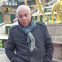 Сергей, 52 года, Рак, Санкт-Петербург