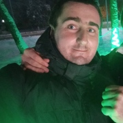 Дмитрий Пузо 29 Могилёв