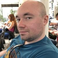 Владимир, 37 лет, Телец, Москва
