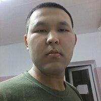 Диас, 27 лет, Овен, Караганда