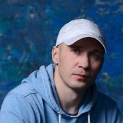 Николай 35 Мурманск