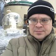 Виктор, 40 лет, Близнецы