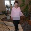 Любушка, 61, г.Курган