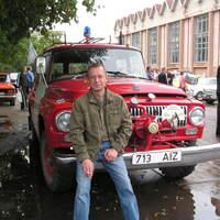 Владимир, 48 лет, Телец, Кингисепп