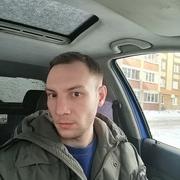 Иван 30 Кострома