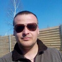 Юра, 34 года, Телец, Киев