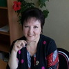 Валентина, 61, г.Поронайск