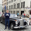 Олександр, 26, г.Переяслав-Хмельницкий
