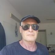 Александр 57 лет (Козерог) Бекабад