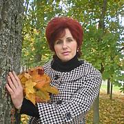 Алёна 53 года (Козерог) хочет познакомиться в Мяделе