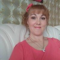 Елена, 44 года, Водолей, Омск