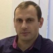 Сергей Сахарило 36 Довольное