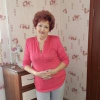 Елена Черняева, 63 года, Телец, Москва