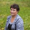 роза, 60, г.Слободской