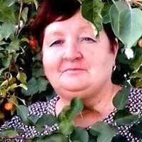 любовь, 59 лет, Рыбы, Ялуторовск