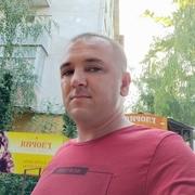 Алексей Кицкан 36 Тирасполь