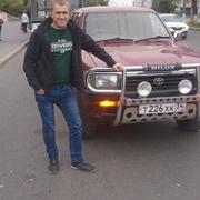 Сергей Комаров 32 Санкт-Петербург