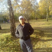 Бек, 50 лет, Лев, Иркутск
