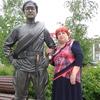 Татьяна, 63, г.Самара