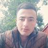 Azamat, 20, г.Тверь