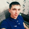 Костя, 21, г.Новосибирск