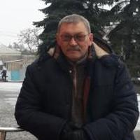 Владимир, 56 лет, Скорпион, Павлоград