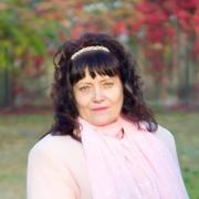 Лариса 59 лет (Водолей) Энергодар