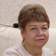 Валентина, 56 Санкт-Петербург