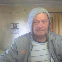 Николай Хомяков, 72 года, Стрелец, Архангельск