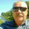 олег иванович кустов, 63, г.Краснокаменск
