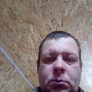 Андрей 38 Самара