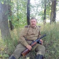 Владимир, 44 года, Скорпион, Губкин