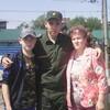Татьяна Ляшук (Савинк, 52, г.Новосибирск