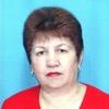 Сания, 64, г.Уфа