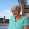 Татьяна, 67, г.Видное