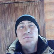 Сергей 42 Железногорск-Илимский
