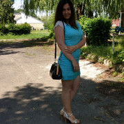 Oksana 31 год (Козерог) Дрогобыч