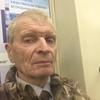 Владимир, 70, г.Москва