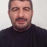 SARGIS 46 лет (Близнецы) Афины
