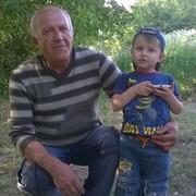Геннадий Федеев 68 Шумилино