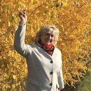Любовь, 61, г.Екатеринбург