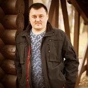 Андрей 42 года (Водолей) Кинель
