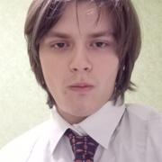 Евгений Прытков 20 Брянск