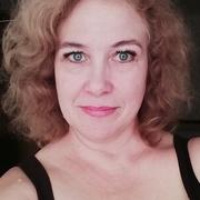 Ирина 57 лет (Рак) на сайте знакомств Кунгура