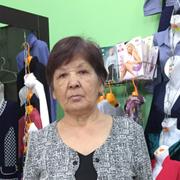 Евгения 66 лет (Рыбы) хочет познакомиться в Калаче-на-Дону